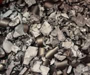 Molybdène métal