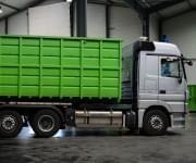 Transport - Benne 30m3